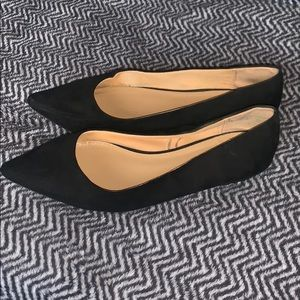 Express pointed flats
